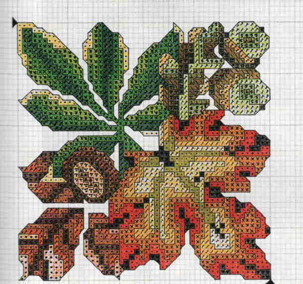 осенние-листья