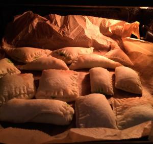 пирожки-печем